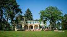 Vila Edvarda a Hany Benešových