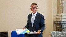 Šmarda není na ministra ideální kandidát, souhlasí s prezidentem Babiš