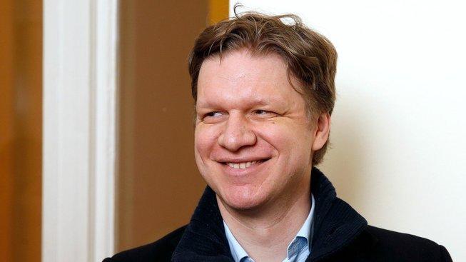 Bývalý pražský primátor Tomáš Hudeček