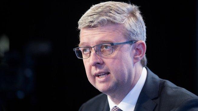 Ministr průmyslu a obchodu Karel Havlíček představil plánované kroky