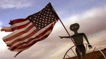 Vrhne se milionový dav zachraňovat mimozemšťany?