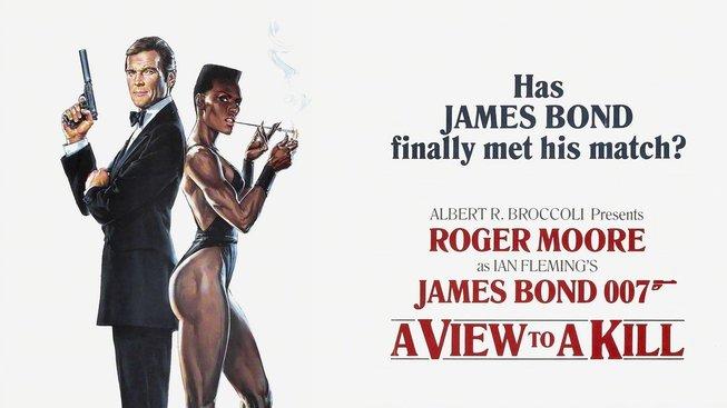 Bond zůstává Bondem.