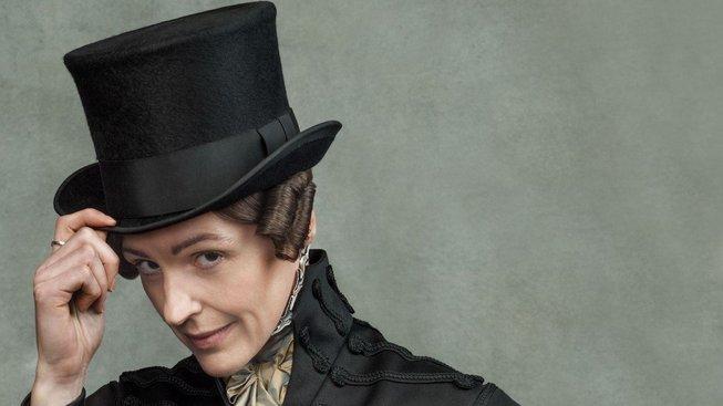 Výstřední život Angličanky Anne se stal předlohou pro seriál Gentleman Jack