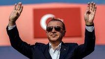 Alláhu akbar! Sultán Erdogan poturčuje Evropu