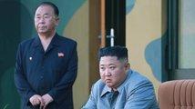 Odpálené rakety jsou varováním jihokorejským válečným štváčům, zní z KLDR