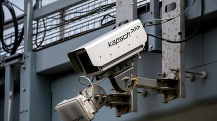 Kapsch podává další žalobu na antimonopolní úřad