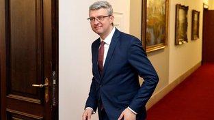 Ministr průmyslu Karel Havlíček uvedl, že dotyční nejednali v zájmu spotřebitelů - a nebyla to jen ojedinělá pochybení