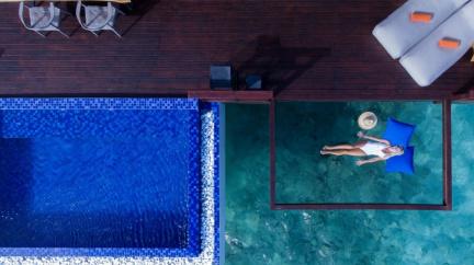 I spaní pod širákem může být luxus