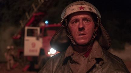 Nechají Rusové agenta CIA odpálit Černobyl?