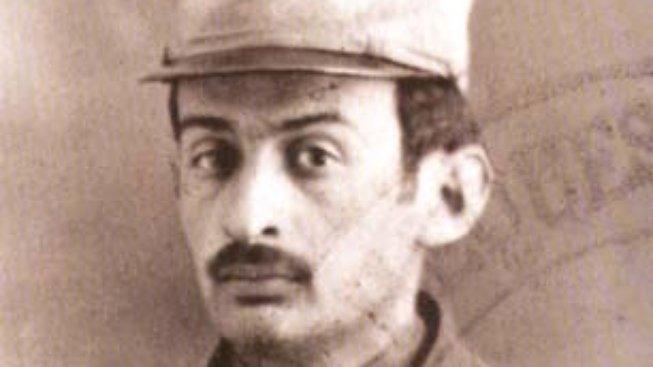 Otto Gutfreund (1889-1927)