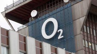 Sídlo společnosti O2 v Praze
