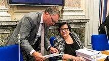 Ministryně Benešová odmítla vydat do Ruska bankéře obviněného ze zpronevěry