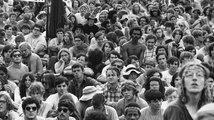 WOODSTOCK: Květinová revoluce