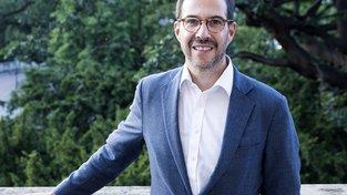 Reportér prestižního amerického časopisu New Yorker Adam Entous