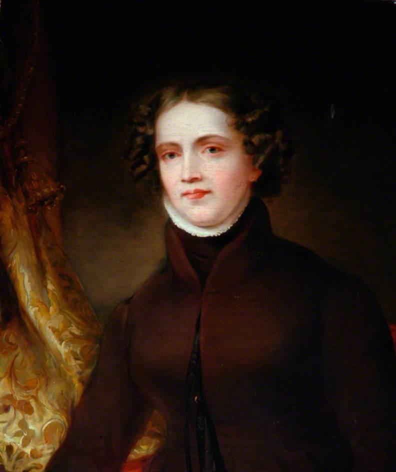 Anne Listerová