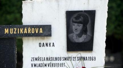 Při výročí srpna 68 zahynulo pět mladých lidí, jejich vrahy nikdy nedopadli