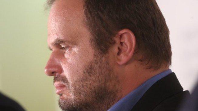 Michal Šmarda se rozhodl vzdát nominace na ministra kultury