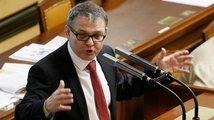 Novým ministrem kultury má být Lubomír Zaorálek