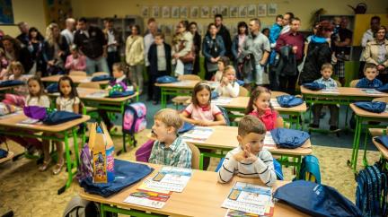 Hrdý prvňáček: Co pohlídat, aby dítě úspěšně vstoupilo do školy