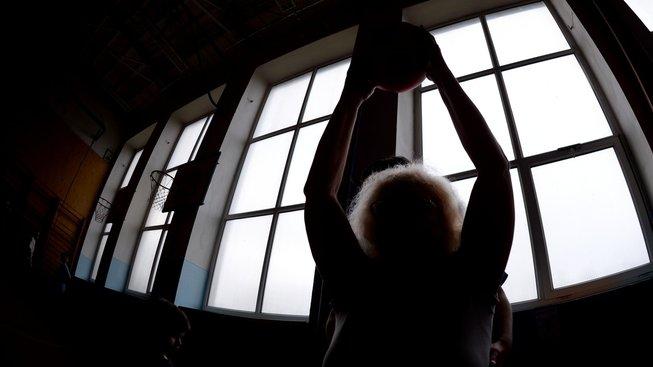 Cvičení je při roztroušené skleróze zásadní. Ilustrační snímek