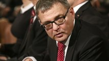 Zaorálek chce nové výběrové řízení na šéfa Národní galerie