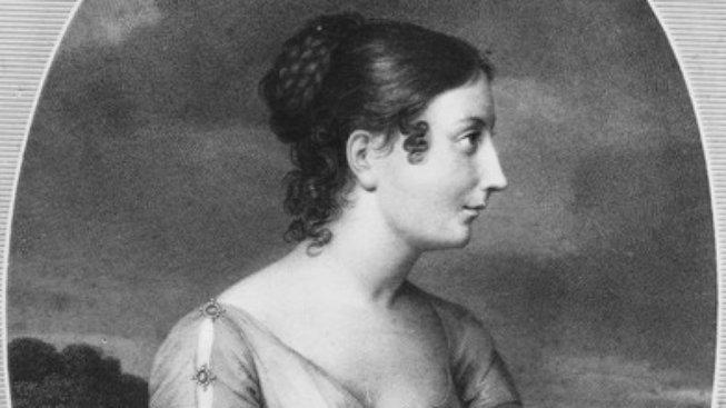Stéphanie byla Napoleonovou adoptivní dcerou