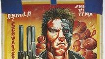 Ghanské filmové plakáty
