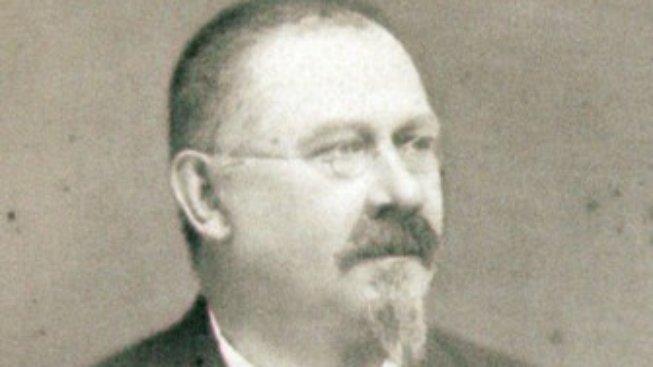 Vojta Náprstek měl pestrý život