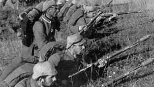 První bitva na Marně byla jednou z nejdůležitějších bitev první světové války