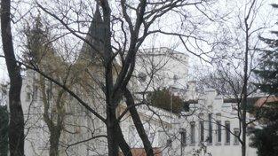 Vila Bělka