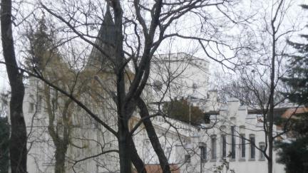 Pražská vila Bělka je tajemným místem s krvavou historií