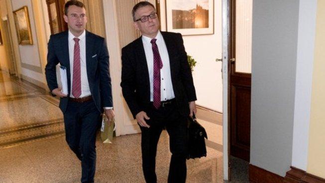 Lubomír Zaorálek zrušil výběrové řízení na ředitele Muzea umění Olomouc