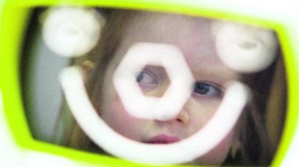 Děti a zdravé oči: Jak začít nový školní rok se správnými návyky