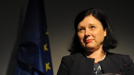 Aktualizováno: Jourová bude místopředsedkyní eurokomise, má dohlížet na unijní hodnoty