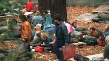 Uprchlíci z NDR