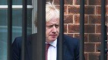Vynucená přestávka v zasedání parlamentu je nezákonná, rozhodl skotský soud
