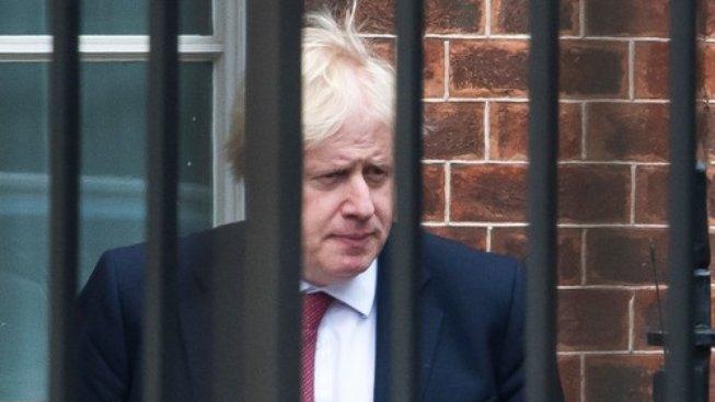 Vláda premiéra Borise Johnsona se hodlá proti verdiktu odvolat k Nejvyššímu soudu