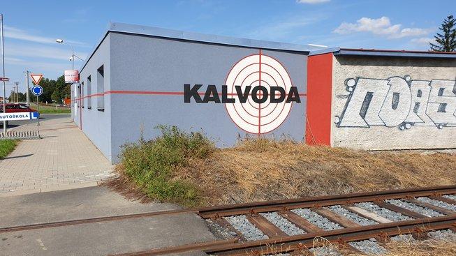 Autoškola Kalvoda, provozovna Prostějov