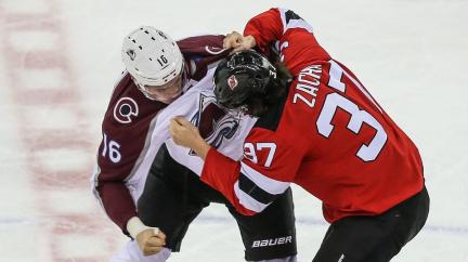 Proč čeští hokejisté utíkají z NHL do Ruska?