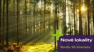 Nordic 5G