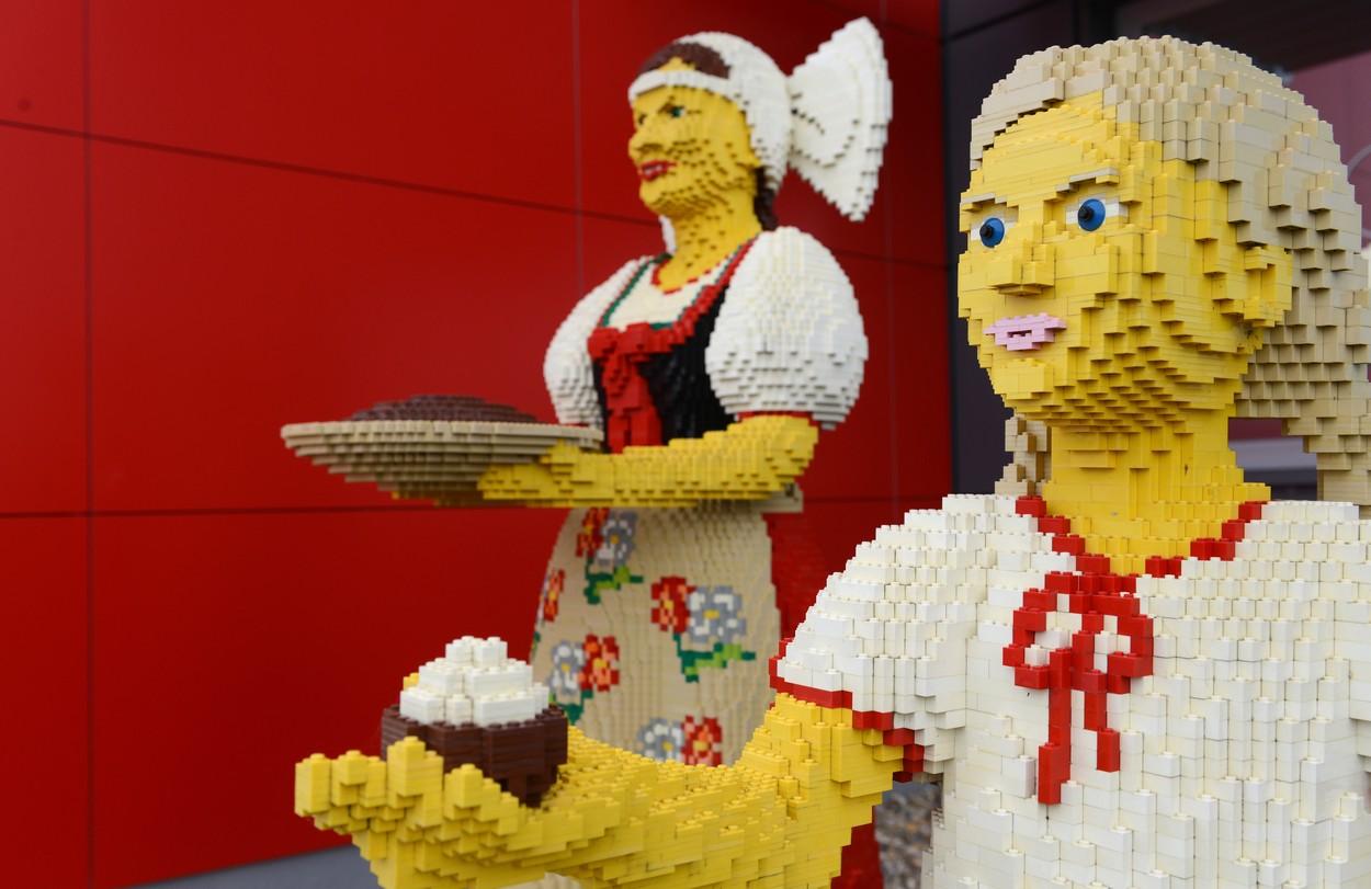 Lego Kladno