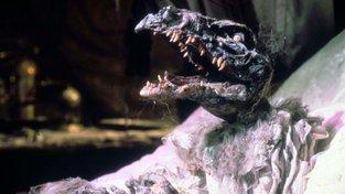 Císař Skeksisů v původním Temném krystalu z roku 1982