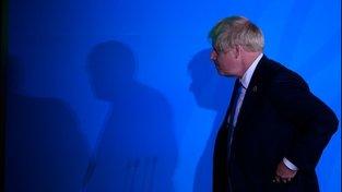 Špatná zpráva pro Borise Johnsona