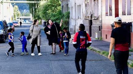 Udělali z Ústí nad Labem celoplošné ghetto. Teď radnice zjišťuje, že tvrdá restrikce nefunguje