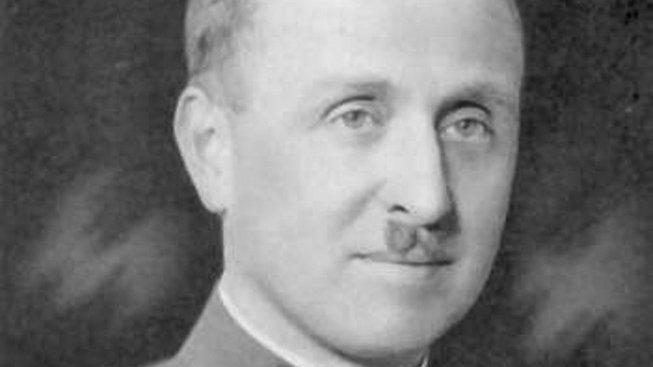 Karel Kultivašr. Hrdina, o kterém se nesmělo mluvit