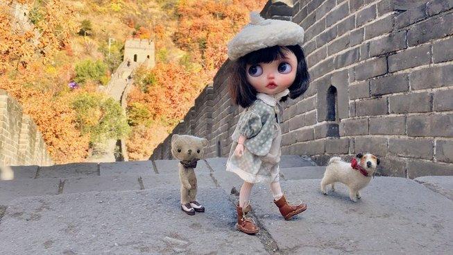 Zdolaly i Velkou čínskou zeď