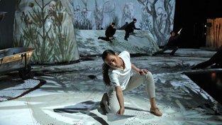 Zahrada v Laterně magice je výletem do dětství každého z nás