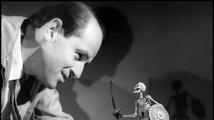 Legendární pán kouzelných filmových triků a příšer