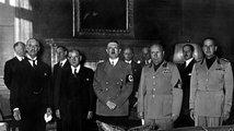 Nejen Koněv, v zájmu dnešního Ruska je i mnichovská dohoda. Historie slouží k moderní propagandě