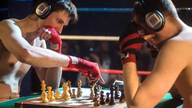 Některé varianty šachů mohou působit opravdu bláznivě